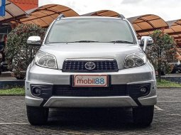 Jual Mobil Toyota Rush TRD Sportivo 2014 di Jawa Barat