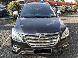 Jual Mobil Toyota Kijang Innova 2.0 G 2015 di Jawa Barat