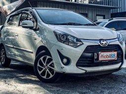 Jual Mobil Toyota Agya G 2018 di Jawa Barat