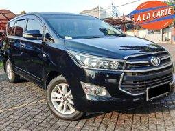 Jual Mobil Toyota Kijang Innova 2.0 G 2017 di Jawa Barat
