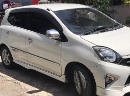Dijual Toyota Agya 1.2 TRD Sportivo 2015 di DKI Jakarta