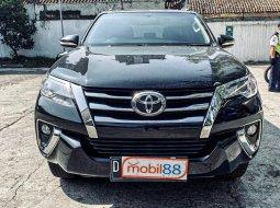 Jual Mobil Toyota Fortuner G 2016 di Jawa Barat