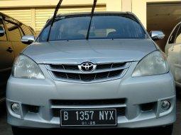 Dijual Toyota Avanza G 2010 di Tangerang