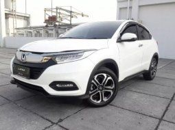 Jual Mobil Bekas Honda HR-V E Special Edition 2019 di DKI Jakarta