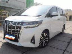 Jual Mobil Toyota Alphard G 2018 di DKI Jakarta