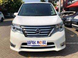 Dijual Mobil Nissan Serena Highway Star Autech 2015 di DKI Jakarta