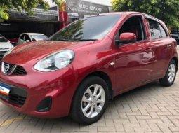 Dijual Mobil Nissan March 1.2L 2015 di DKI Jakarta