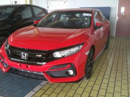 Honda Civic Turbo 1.5 Automatic