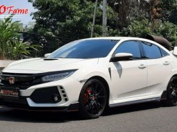 Honda Civic Type R 2.0 Turbo 2018