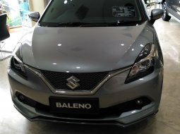 SUZUKI BALENO 2020  READY UNIT DAN WARNA