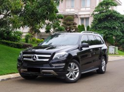 Jual mobil Mercedes-Benz GL 2015 , Kota Jakarta Utara, DKI Jakarta