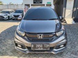 Dijual Mobil Honda Mobilio Prestige Limited Edition 2018 di DKI Jakarta