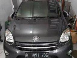 Dijual Mobil Toyota Agya G 2016 di Jawa Barat