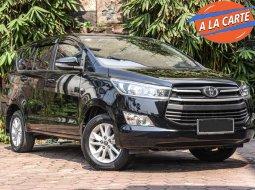 Dijual Mobil Toyota Kijang Innova G 2016 di Depok