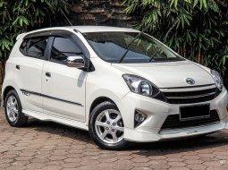 Dijual Mobil Toyota Agya TRD Sportivo 2015 di Depok