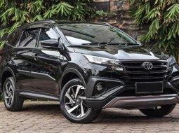 Jual Mobil Bekas Toyota Rush TRD Sportivo 2018 di Depok