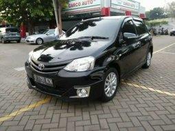 Jual Mobil Bekas Toyota Etios Valco G 2014 di Tangerang Selatan