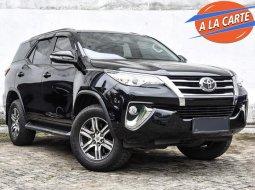Dijual Mobil Toyota Fortuner G 2016 di Depok