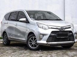 Jual Mobil Bekas Toyota Calya G 2018 di Depok