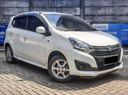 Jual Mobil Bekas Daihatsu Ayla X 2019 di Depok