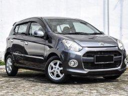 Dijual Mobil Daihatsu Ayla X 2015 di Depok