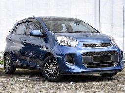 Jual Mobil Kia Picanto SE 2016 di Depok
