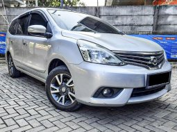Jual Mobil Nissan Grand Livina XV 2018 di Depok