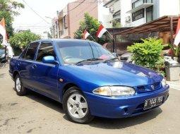 Jual Mobil Proton Wira L 1.5 Manual 2005 di DKI Jakarta