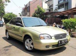 Jual Mobil Suzuki Baleno DX 1.5 Automatic 2002 di DKI Jakarta
