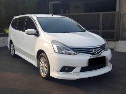 Dijual Mobil Nissan Grand Livina Highway Star 2015 di Jawa Barat