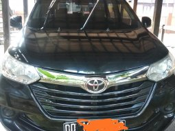 Dijual Mobil Toyota Avanza Dual VVT-i Type E 2015 di Sulawesi Selatan