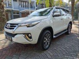 Dijual Mobil Toyota Fortuner VRZ 2016 di DI Yogyakarta