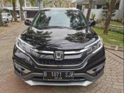 Dijual Mobil Honda CR-V Prestige 2015 di DI Yogyakarta