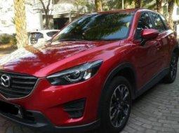 Jual Mobil Mazda CX-5 Grand Touring 2016 di DI Yogyakarta