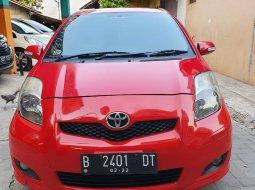 Dijual Mobil Toyota Yaris E 2011 di DKI Jakarta