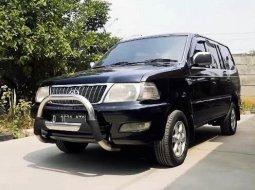 Dijual Toyota Kijang LGX-D 2003 Hitam di Jawa Barat