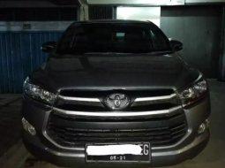 Dijual Mobil Toyota Kijang Innova G 2016 di Sulawesi Selatan