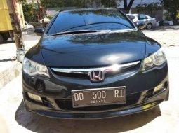 Dijual Mobil Honda Civic 1.8 2007 di Sulawesi Selatan