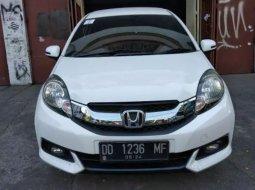 Dijual Mobil Honda Mobilio E Prestige 2014 di Sulawesi Selatan