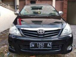 Dijual Mobil Toyota Kijang Innova G Luxury 2011 di Sulawesi Selatan