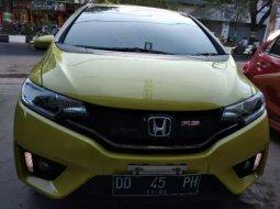 Dijual Mobil Honda Jazz RS 2016 di Sulawesi Selatan