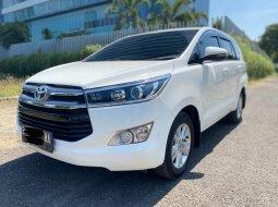 Dijual Mobil Toyota Kijang Innova 2.4V diesel 2019 di DKI Jakarta