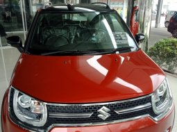 Dijual Mobil Suzuki Ignis GX 2020 di Sumatra Utara