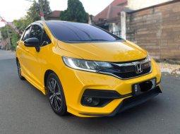 Dijual Mobil Honda Jazz RS at kuning 2019 di DKI Jakarta