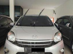 Dijual Mobil Toyota Agya 1.0 G MT 2015 di Tangerang Selatan