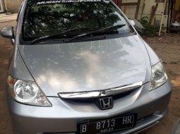 Dijual Honda City i-DSI metik/triptonik 2005 di Tangerang