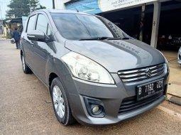 Dijual Cepat Suzuki Ertiga GX 2013 Matic Termurah di Bogor