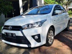 Jual Mobil Toyota Yaris G 2014 di DI Yogyakarta