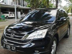 Jual Mobil Honda CR-V 2.4 2011 di DI Yogyakarta