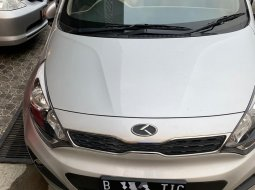 Dijual Kia Rio1.5 Manual  2014 di DKI Jakarta